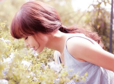 一朵莲花的爱情