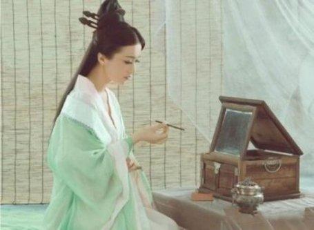 梦潇湘,花蝶飞